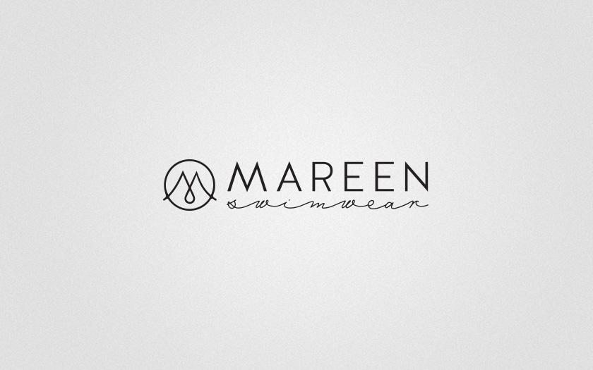 Mareen Swimwear Logo