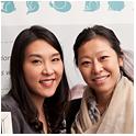 Julia Min & Jenny Chang - TWELVELittle Founders