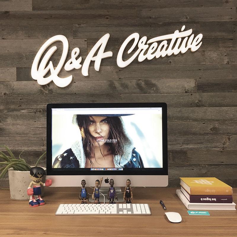 Q&A Creative